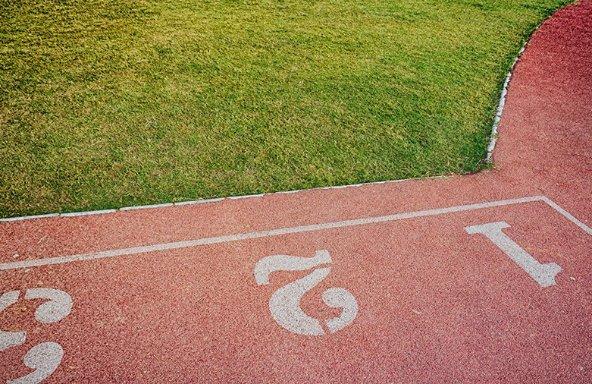 Vpis novih članov v atletsko šolo Triglav Kranj